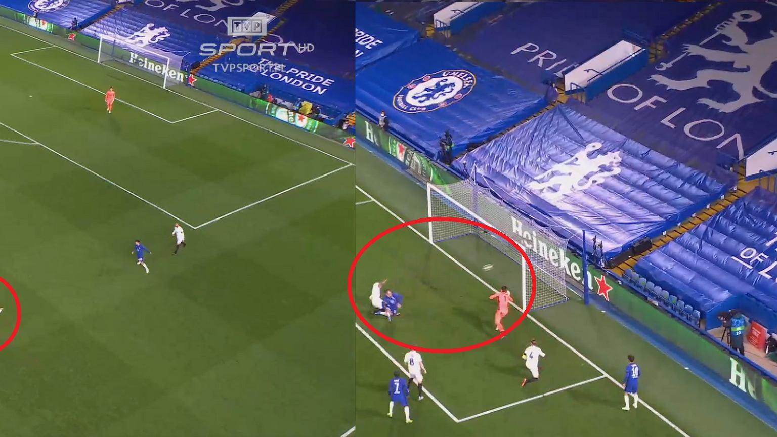 Mason Mount na 2:0! Chelsea w finale Ligi Mistrz