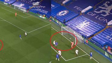 Mason Mount na 2:0! Chelsea w finale Ligi Mistrzów! [WIDEO]
