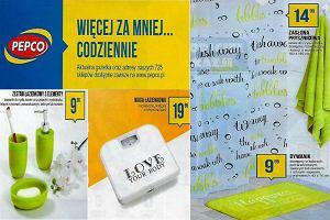 Pepco - prezenty dla mamy, dodatki i akcesoria łazienkowe!