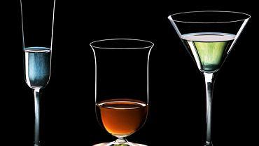 kieliszki do grappy whisky martini