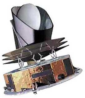Satelita Planck