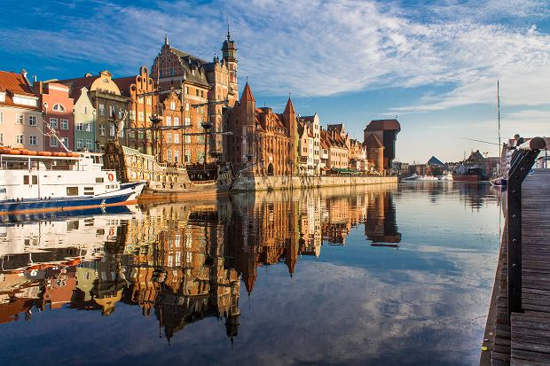 Ciekawe miejsca w Gdańsku. Zobacz wszystkie najpiękniejsze obiekty miasta