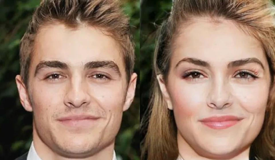 Jak wyglądaliby hollywoodzcy aktorzy, gdyby byli kobietami?