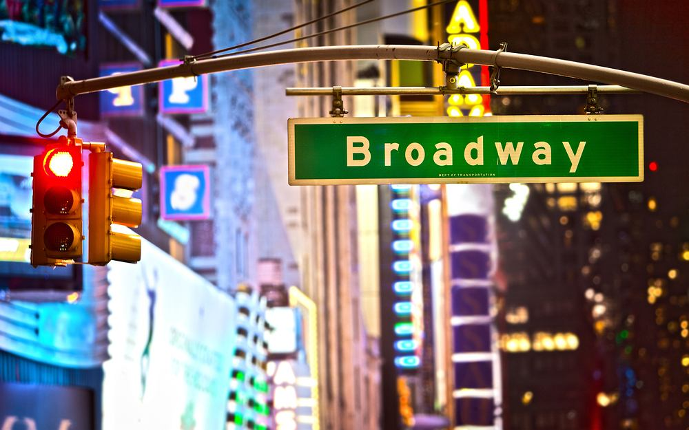Broadway, Nowy Jork