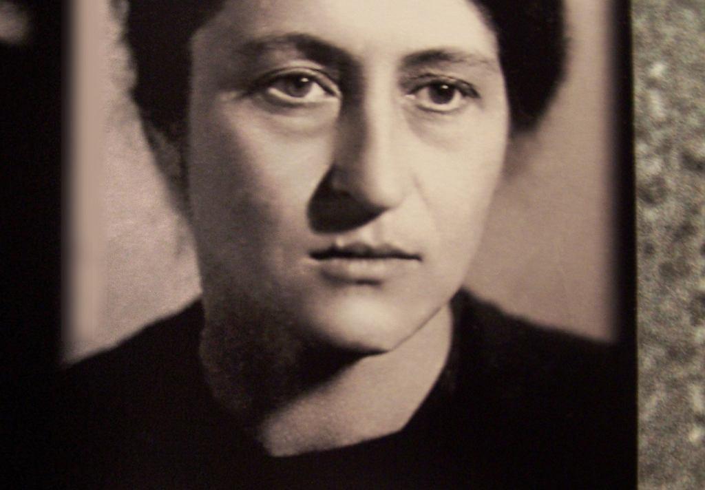 Wanda Wasilewska, przyjaciółka Julii Brystygier (fot. autor nieznany / wikimedia.org / domena publiczna)
