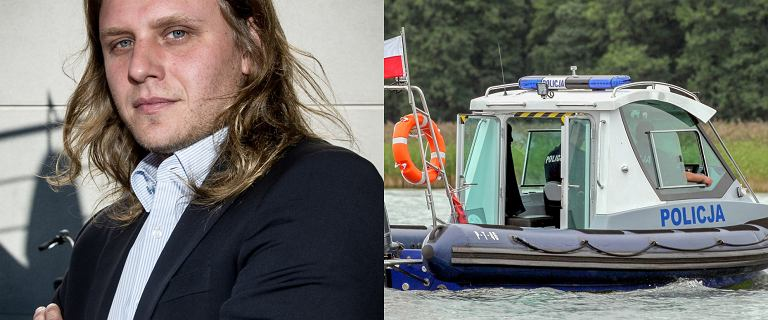 Kim jest kobieta, która płynęła z Woźniakiem-Starakiem?