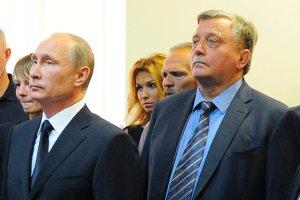 Obama uderzył w spółdzielnię Putina