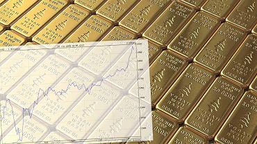 Ceny złota biją rekordy