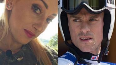 Justyna Żyła napisze książkę o skoczkach narciarskich?
