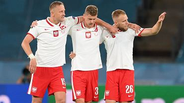 Czy Szwecji opłaca się kombinować? Mogą mieć awans już przed meczem z Polską