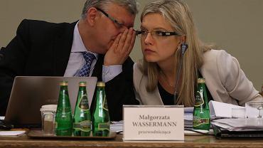 Sejmowa Komisja Amber Gold