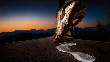 stabilizacja stopy