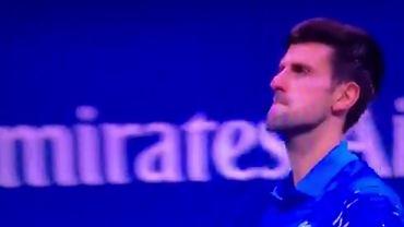 Djoković odpadł z US Open