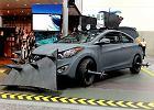 Hyundai Elantra w wersji Survival