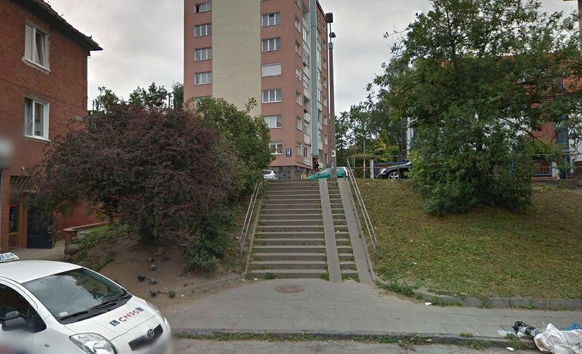 Gdańsk, ul. Sowińskiego