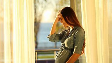 Depresja w ciąży - jakie są jej objawy? Jak przebiega diagnostyka i leczenie? Co trzeba o niej wiedzieć?