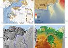 Potężny krater uderzeniowy pod lodem Grenlandii. Opowiada o katastrofie sprzed tysięcy lat