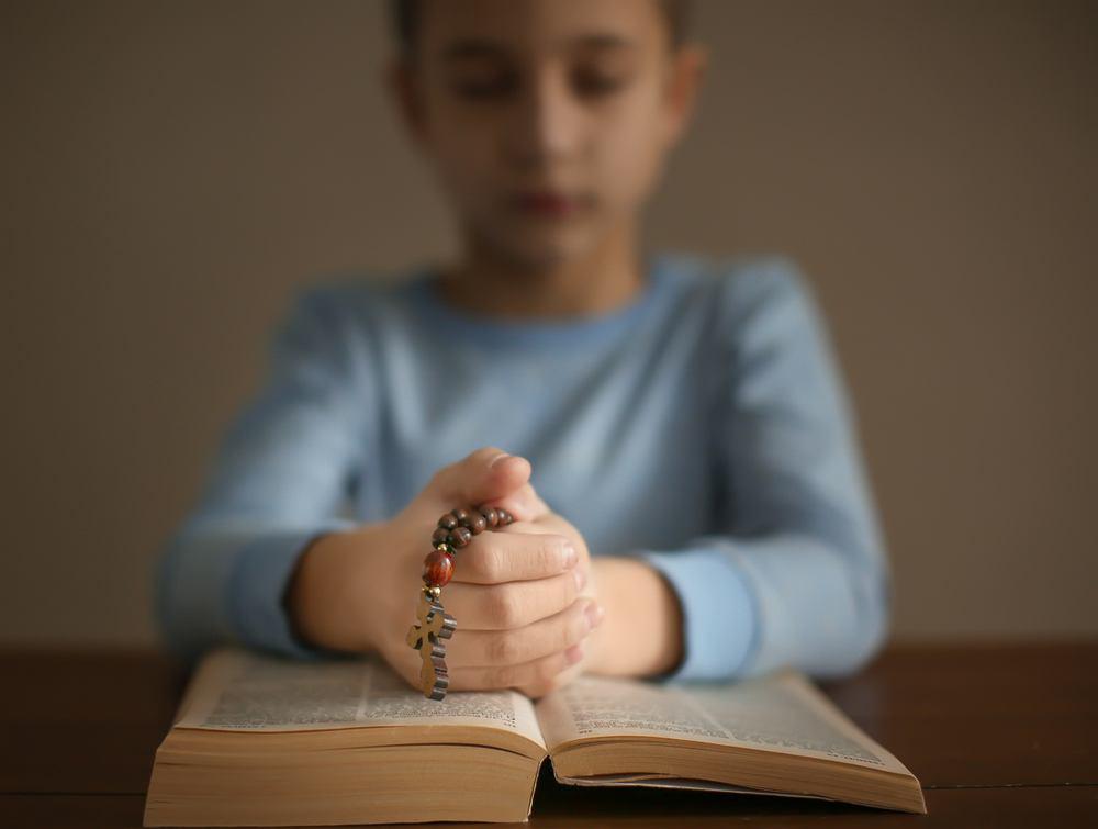 Na pytanie, czego dzieci uczą się na religii, dostać od najmłodszych i ich rodziców można bardzo różne odpowiedzi.