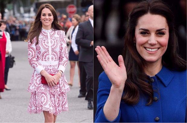 Zdjęcie numer 0 w galerii - Robimy przegląd stylizacji księżnej Kate. Też zwróciliście uwagę na tych kilka szczegółów?