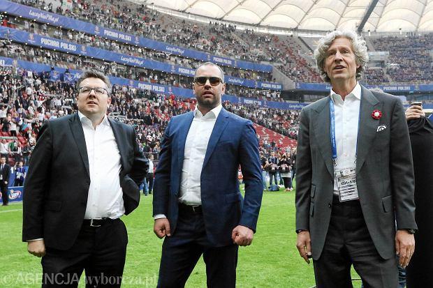Liga Mistrzów. Europa szanuje Legię