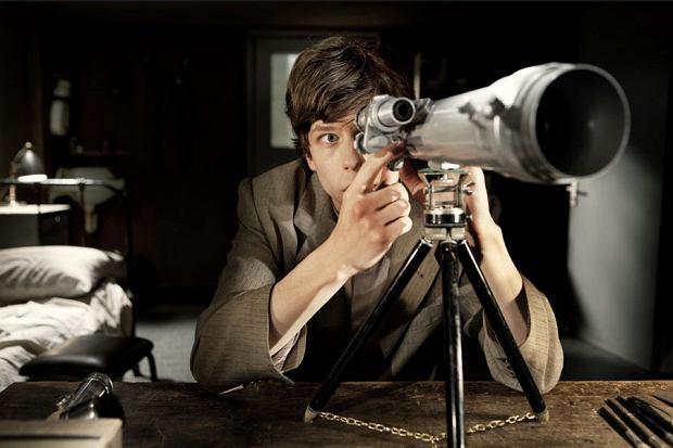 Kadr z filmu 'Sobowtór'