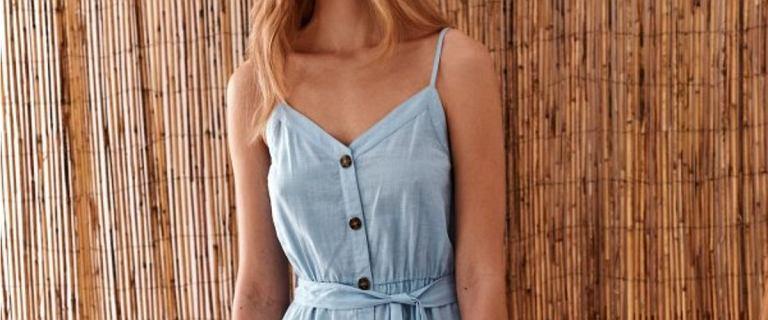 Ogromna wyprzedaż w Top Secret. Piękne sukienki z rabatem do 70 proc. Ostatnia szansa!