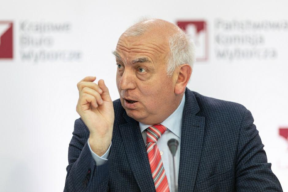 Wiesław Kozielewicz