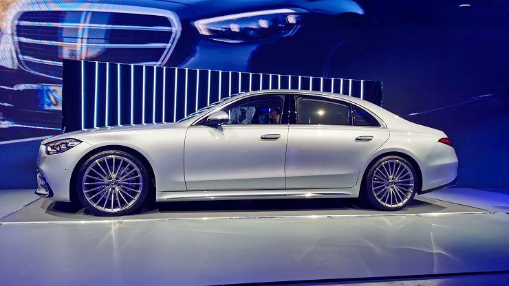 Opinie Moto.pl: Mercedes Klasy S w Polsce, czyli sceptyk na premierze limuzyny nr 1