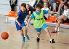 Szkolne Młodzieżowe Ośrodki Koszykarskie podsumowały pierwszy miesiąc [ZDJĘCIA]