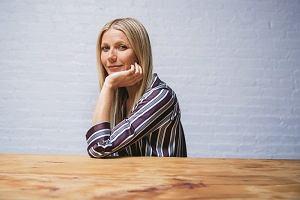 Jak zostać Gwyneth, nie wychodząc z domu