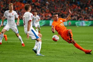Transfery. Robin van Persie blisko powrotu do Feyenoordu