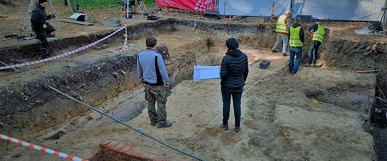 Na Westerplatte znaleziono ludzkie szczątki. To już czwarty przypadek