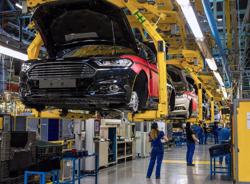 Fabryka Forda w Walencji