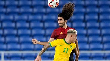 Reprezentant Hiszpanii zagra z Polakami. Zarobi też FC Barcelona