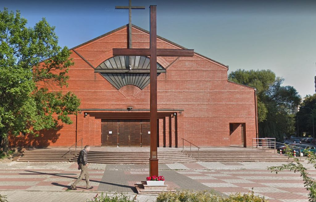 Warszawa. Koronawirus w parafii Dobrego Pasterza na Woli. Kościół zawiesza swoją działalność