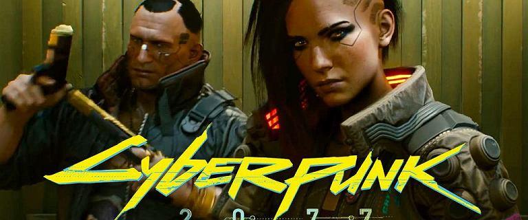 Cyberpunk 2077 opóźniony. CD Projekt Red przesuwa premierę gry