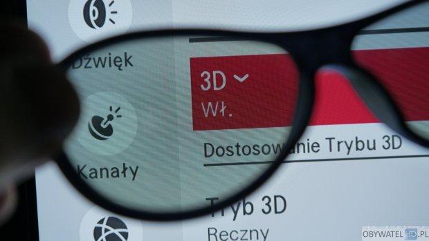 LG EG960V OLED 4K - 3D