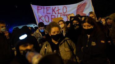 W poniedziałek zaplanowano dalsze protesty w Trójmieście i na Pomorzu