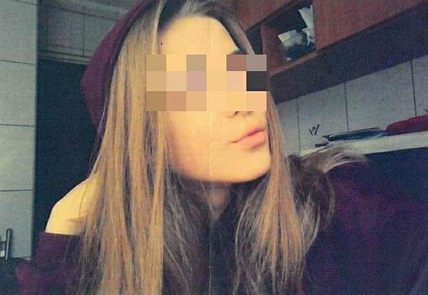 Poszukiwana 14-letnia Natalia