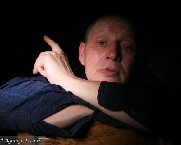 Jasnowidz Krzysztof Jackowski