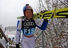 Skoki narciarskie. Andreas Goldberger dla Sport.pl: Kamil Stoch to bohater, a jest nieśmiały. Stefan Horngacher? Nawet po okropnym wypadku potrafi się błyskawicznie podnieść