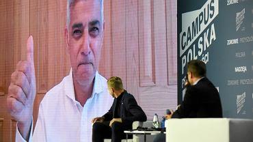 Burmistrz Londynu: Władza uwzięła się na Rafała Trzaskowskiego