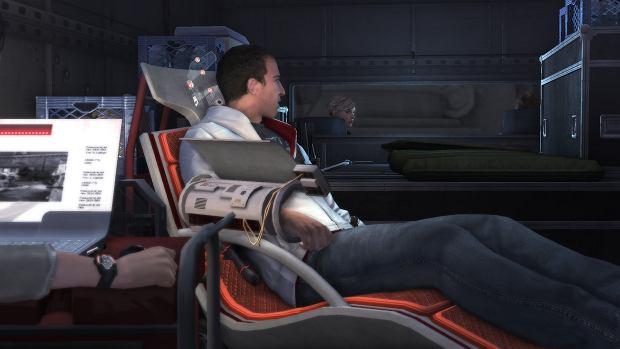 Kadr z gry 'Assassin's Creed: Brotherhood'