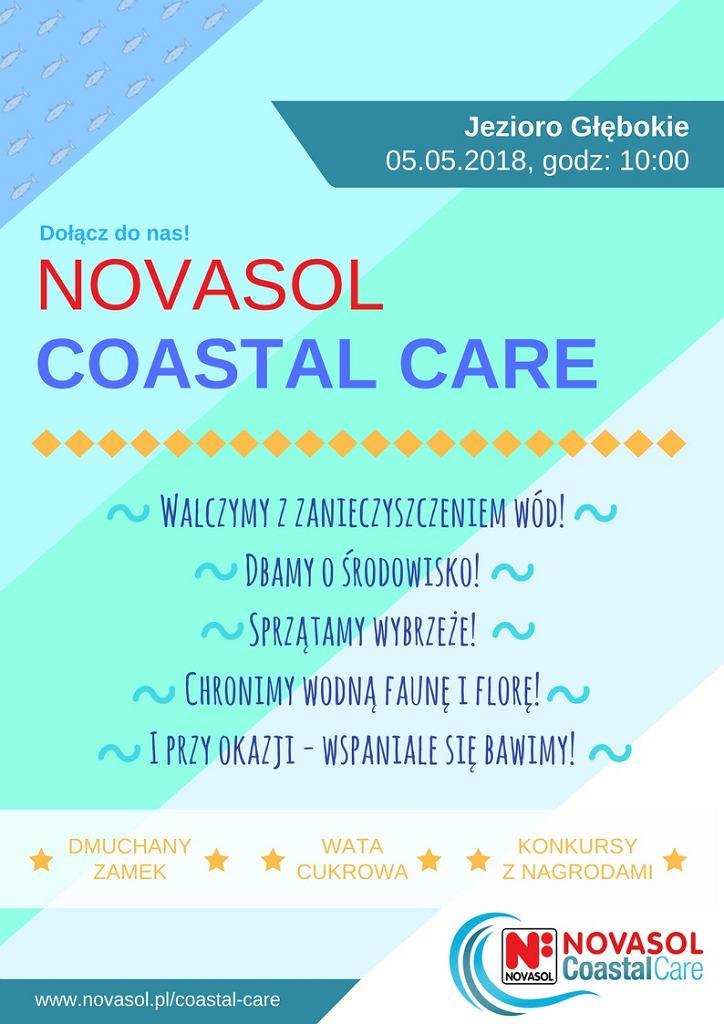 NOVASOL Coastal Care 2018