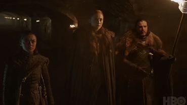 Premiera ostatniego sezonu 'Gry o tron'