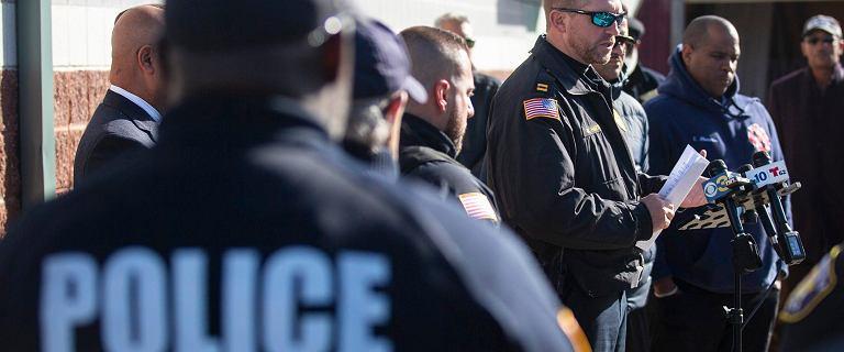 Strzelanina przed supermarketem w USA. Zginęły trzy osoby