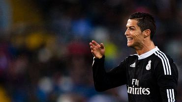 Malaga - Real 1:2. Cristiano Ronaldo