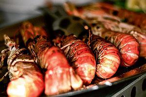 Peka isoparnik, czyli co jeść w chorwackiej Dalmacji Środkowej
