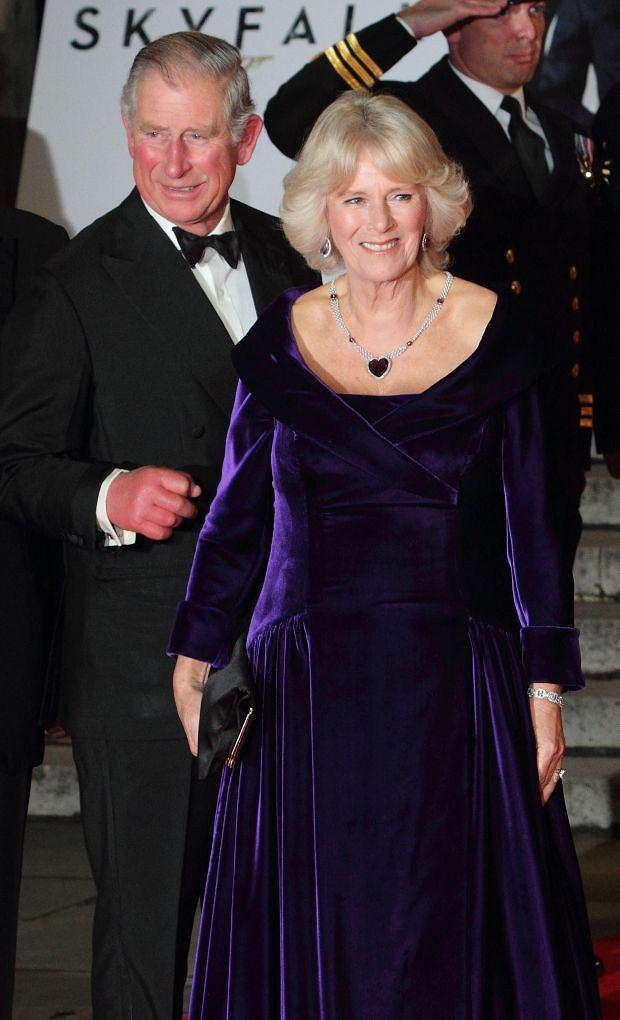 Książę Karol, Camilla Parker Bowles