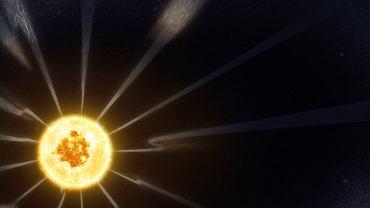Parker Solar Probe - podano wynik badań